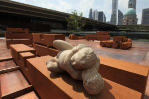 National Gallery | Ng Teng Fong Roof Garden