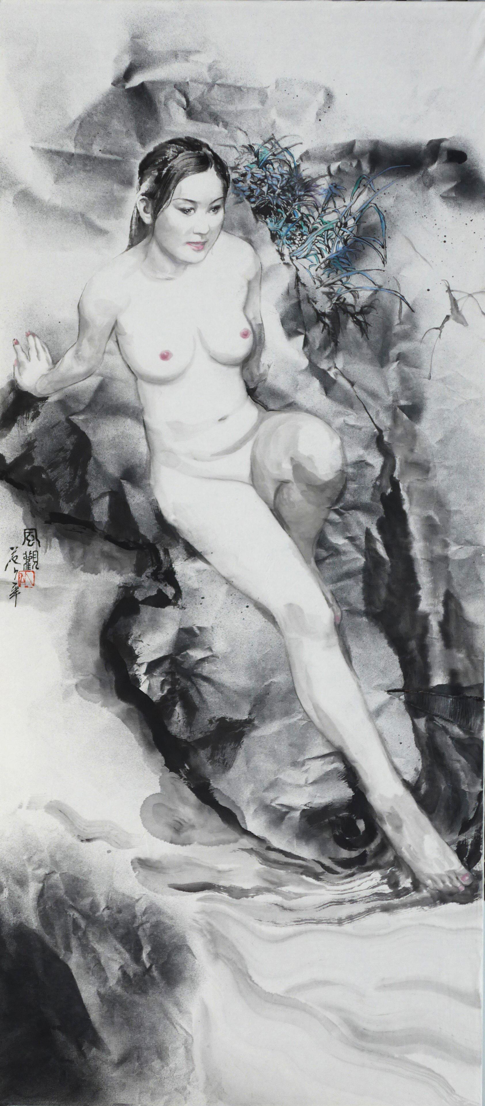 Fan Shao Hua Artwork for sale