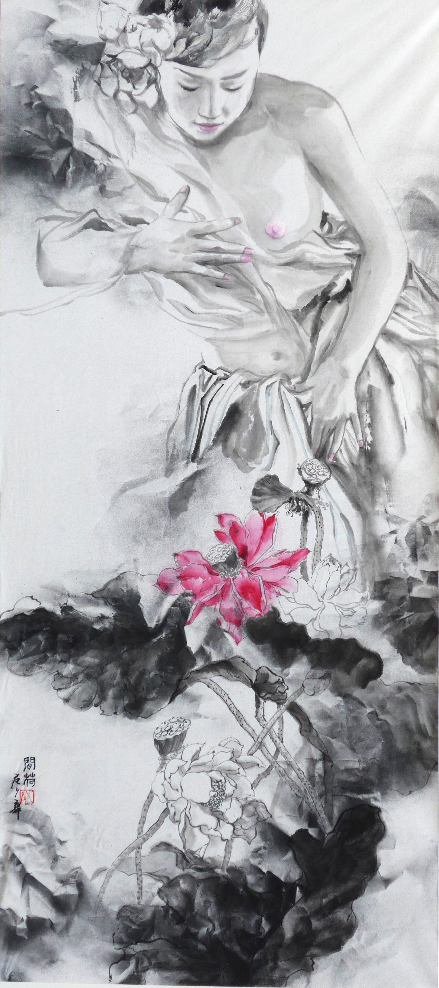 Artist Fan Shao Hua Artwork on Sale