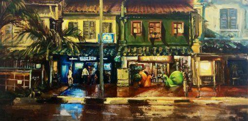 buy danya yu artwork online