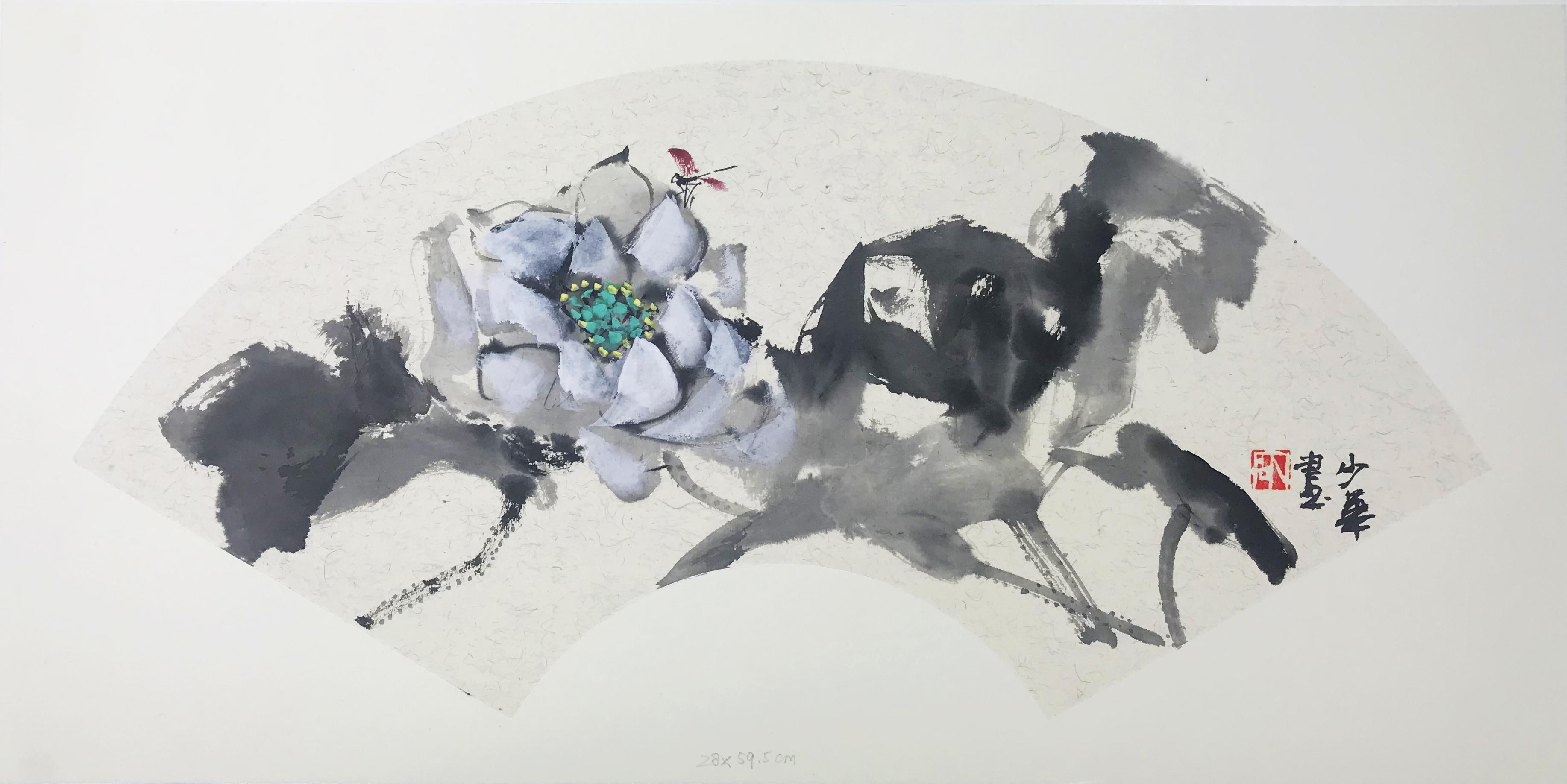 Fan shao hua artworks for sale