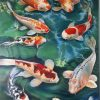 Buy Prosperity Koi from Artist Tracy Oh