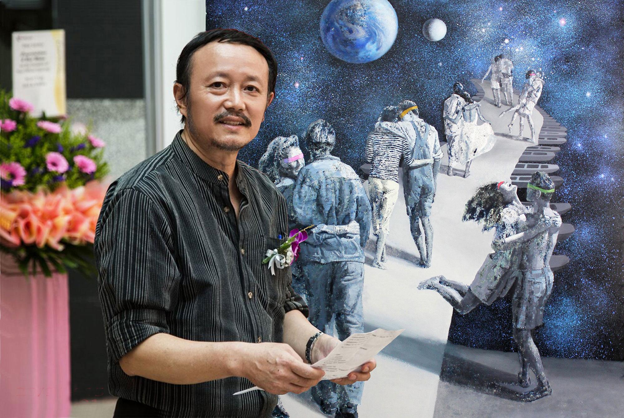 singapore artist ren jian hui