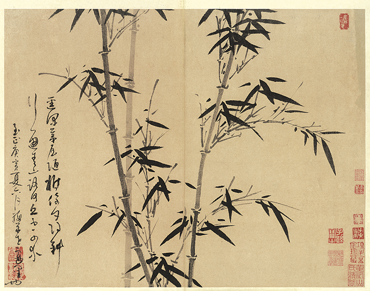 Chinese painting appreciation