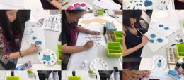 singapore chinese painting class